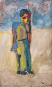 Jean-Pierre Landau, Moïse, 2002