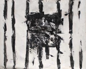 """Jean-Pierre Landau, """"Shoah traces"""", 2008"""