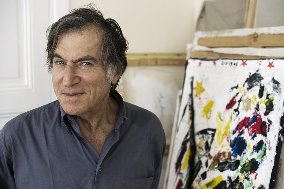 Jean Pierre Landau